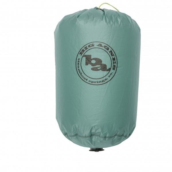 Big Agnes - Pumphouse Platinum - Minipumpe Gr Blau APHP19