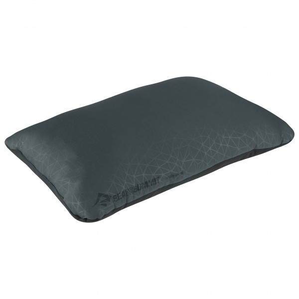 Sea To Summit - Foamcore Pillow - Pillow Size Large  Black