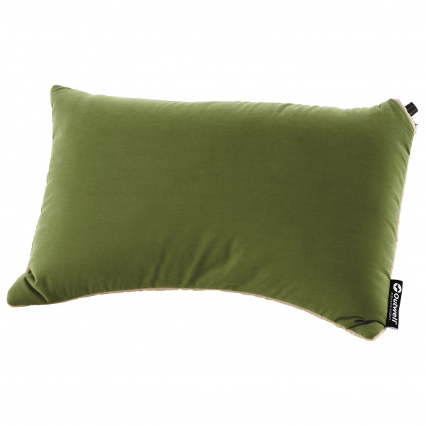 Outwell - Conqueror Pillow - Kissen Gr 56 x 37 x 12 cm Oliv 230154