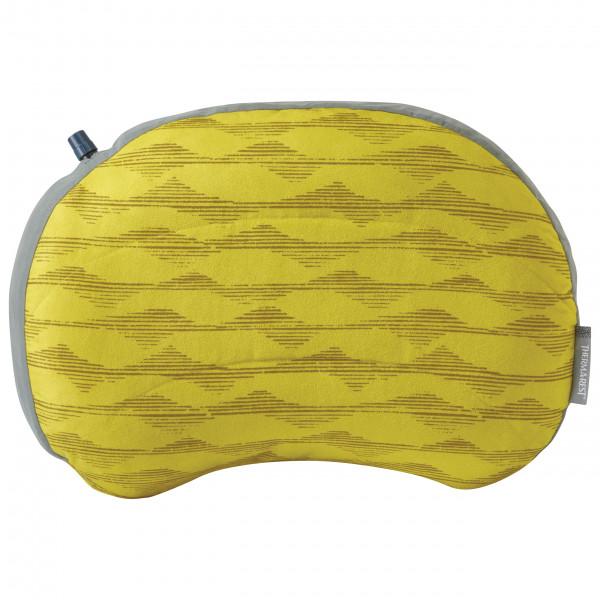Therm-a-Rest - Airhead - Kissen Gr Large Gelb/Orange 13185