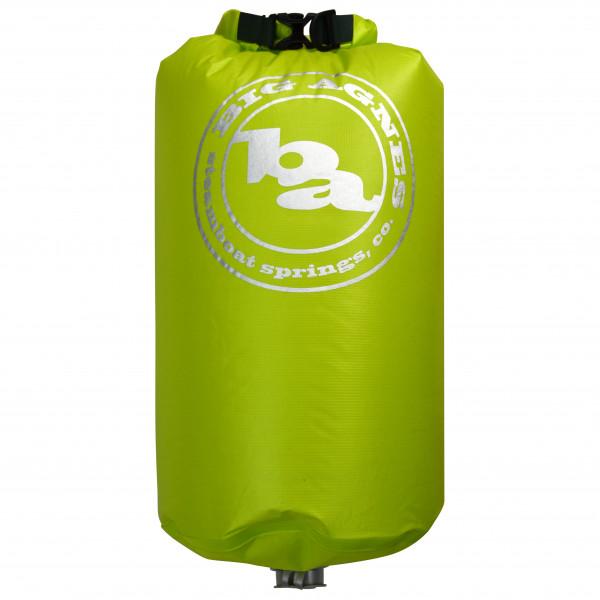 Big Agnes - Pumphouse ULtra - Minipumpe Gr Grün APUMP17
