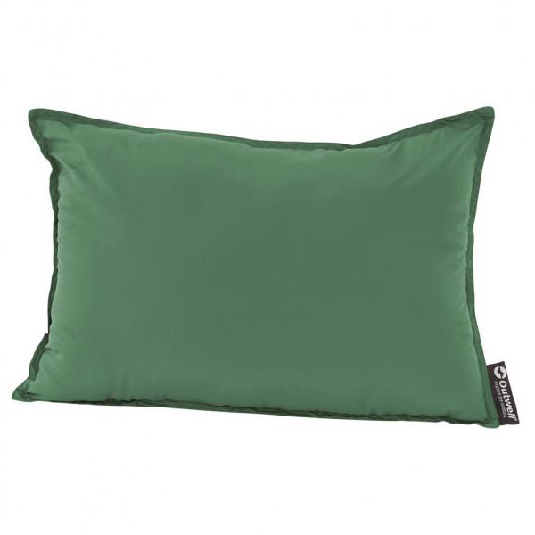 Outwell - Contour Pillow - Kissen Gr One Size Oliv 230293