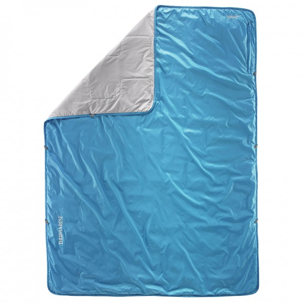 Therm-a-Rest - Argo Blanket - Decke Gr Large blau