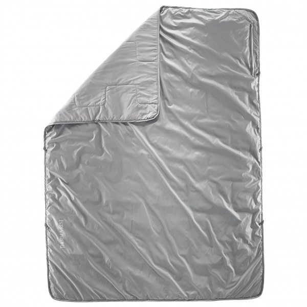 Therm-a-Rest - Argo Blanket - Decke Gr Large grau