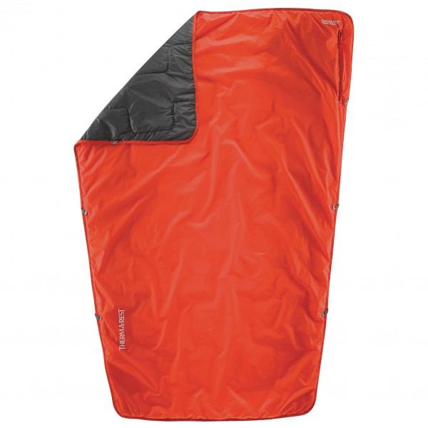 Therm-a-Rest - Proton Blanket - Decke Gr Large rot