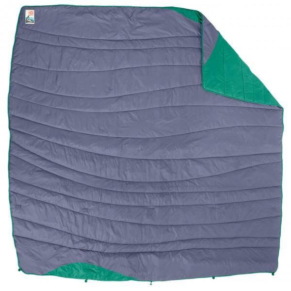 Nemo - Puffin Luxury Blanket - Decke grau