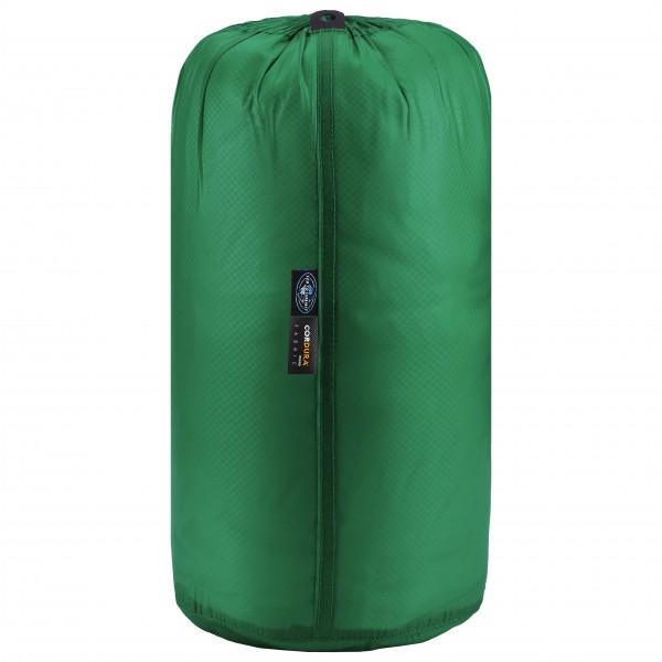Sea To Summit - Ultra-sil Stuff Sacks - Stuff Sack Size Xl - 20 L  Olive/green