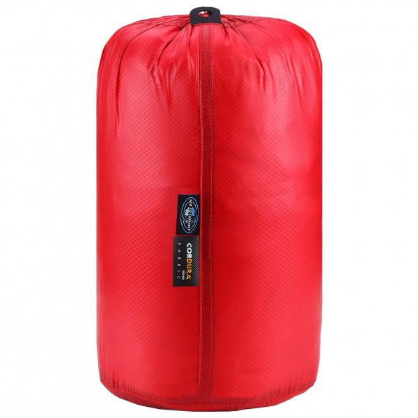 Sea To Summit - Ultra-sil Stuff Sacks - Stuff Sack Size Xxs - 2 5 L  Red