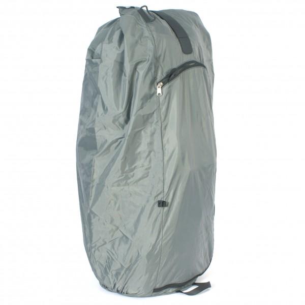 Bach - Cargo Bag De Luxe 60 - Packsack Gr 60 l grau Preisvergleich