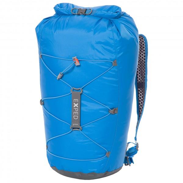 Image of Exped Cloudburst 25 Packsack Gr 25 l blau
