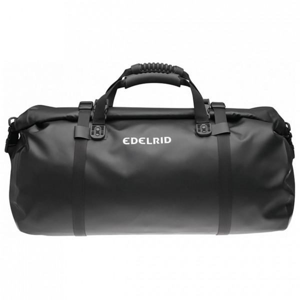 Image of Edelrid Gear Bag Packsack Gr M (40 Liter) schwarz/grau