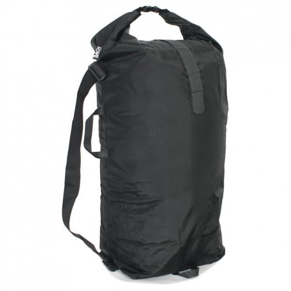 Image of Bach Cargo Bag Expedition 80 Packsack Gr 80 l schwarz