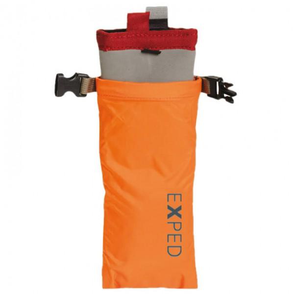 Exped - Crush Drybag - Packsack Gr 3XS (0,25 Liter) orange Preisvergleich