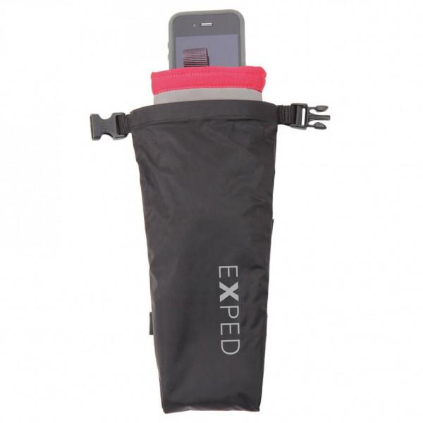 Exped - Crush Drybag - Packsack Gr 3XS (0,25 Liter) schwarz/grau Preisvergleich