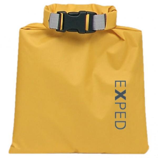 Exped - Crush Drybag - Packsack Gr XXS (0,35 Liter) orange Preisvergleich
