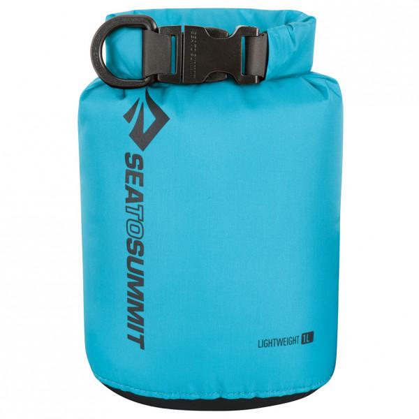 Sea to Summit - Lightweight 70D Dry Sack - Packsack Gr 8 l blau ADS8BL