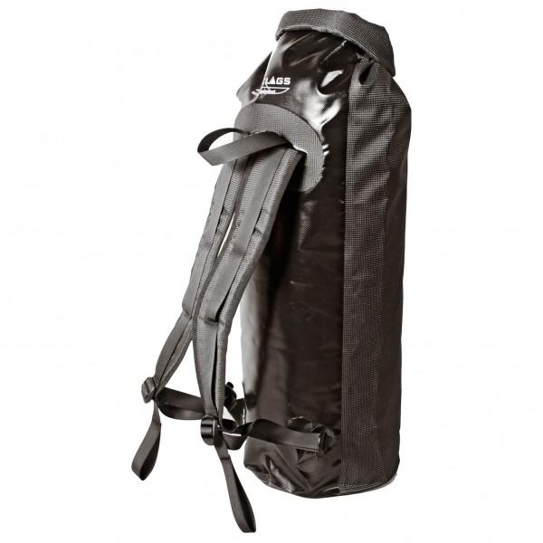 Basic Nature - Seesack - Packsack Gr 40 l schwarz/grau 712601