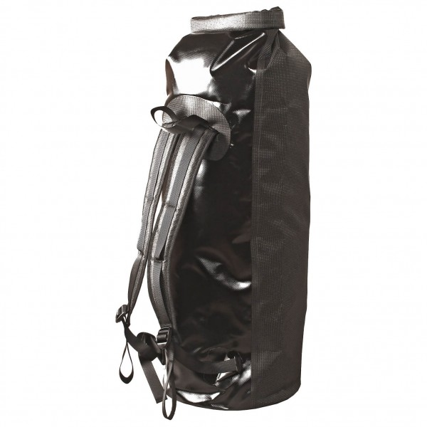 Basic Nature - Seesack - Packsack Gr 60 l schwarz/grau 712701