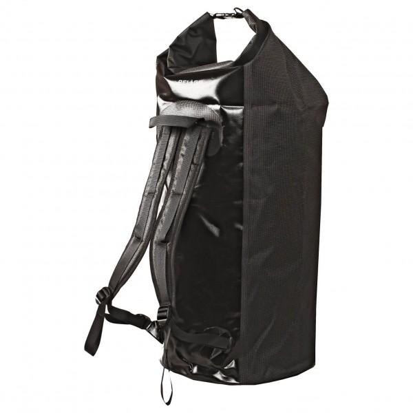 Basic Nature - Seesack - Packsack Gr 90 l schwarz 712801