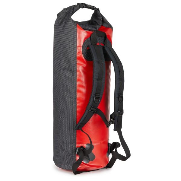 Image of Basic Nature Seesack Packsack Gr 180 l rot