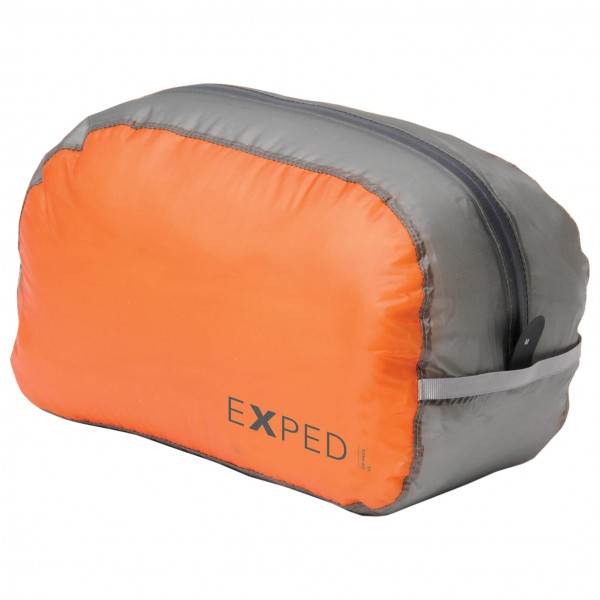 Image of Exped Zip Pack UL Packsack Gr M orange/grau