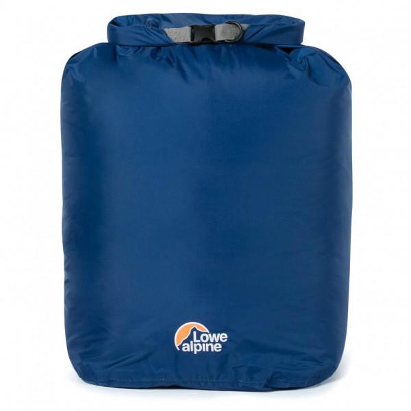 Image of Lowe Alpine Drysack Packsack Gr 30 l XXL blau