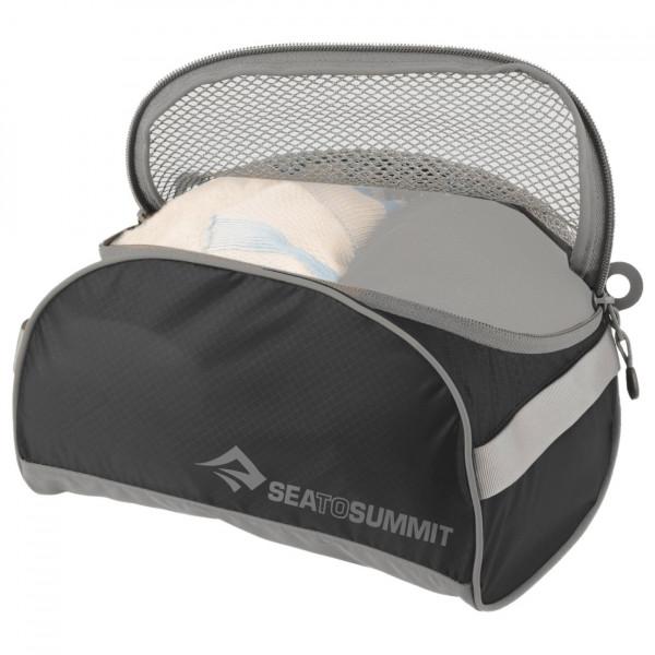 Sea to Summit - Packing Cell - Packsack Gr M schwarz/grau/weiß