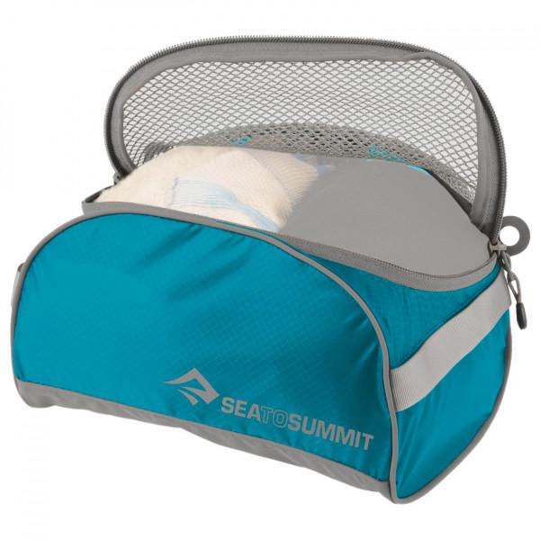 Sea to Summit - Packing Cell - Packsack Gr M türkis/grau/weiß
