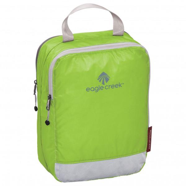 Image of Eagle Creek Pack-It Specter Clean Dirty 1/2 Cube Packsack Gr 5 l S grün/grau
