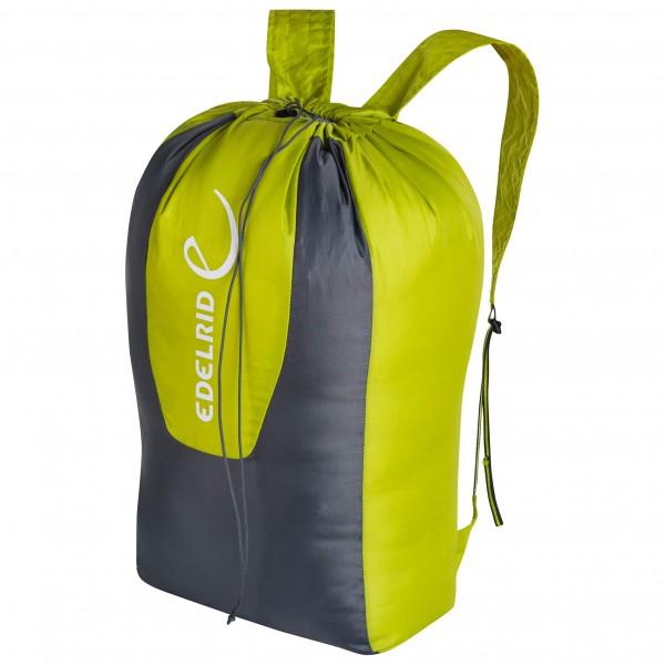 Edelrid - Lite Bag 30 - Packsack Gr 30 l gelb/schwarz 721010306270