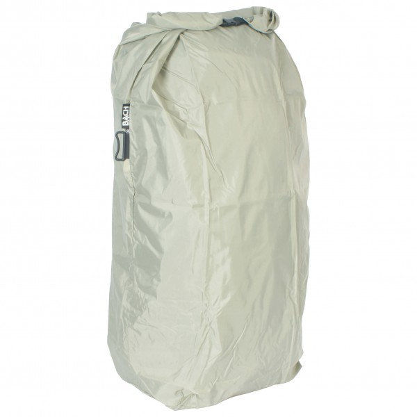 Image of Bach Cargo Bag Lite 80 Packsack Gr 80 l grau/weiß