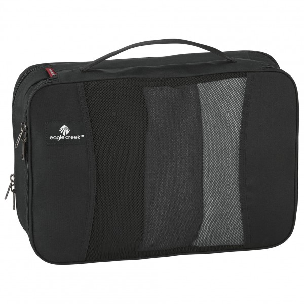Image of Eagle Creek Pack-It Original Clean Dirty Cube 14,5 l Packsack Gr 14,5 l M schwarz