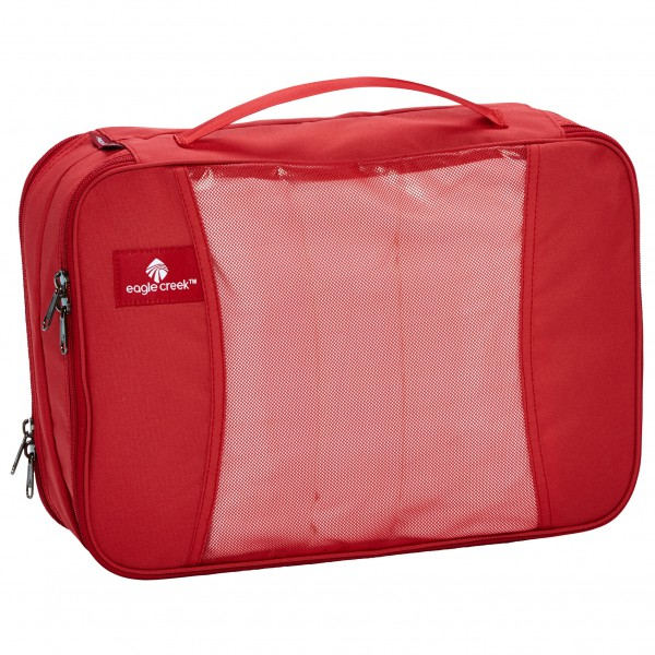Image of Eagle Creek Pack-It Original Clean Dirty Cube 14,5 l Packsack Gr 14,5 l M rot
