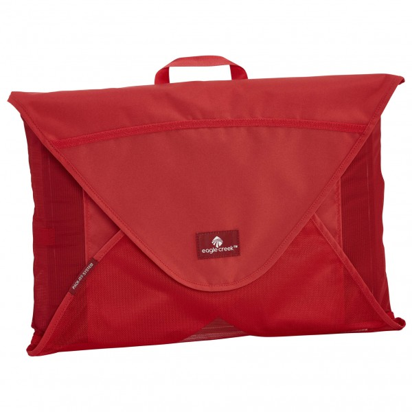 Image of Eagle Creek Pack-It Original Garment Folder Packsack Gr 35 x 23 cm S rot
