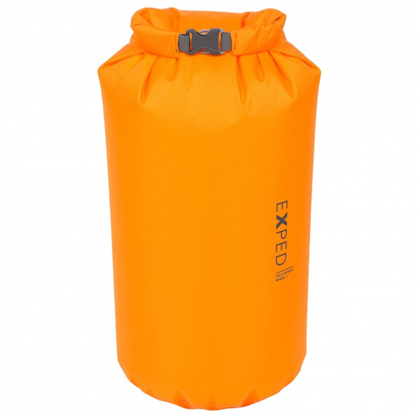 Image of Exped Fold-Drybag Minima Packsack Gr 7 l orange