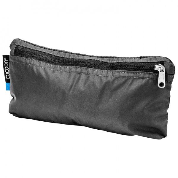 Cocoon - Laundry Bag City - Packsack Gr 35 x 26 x 45 cm schwarz/grau YLBC