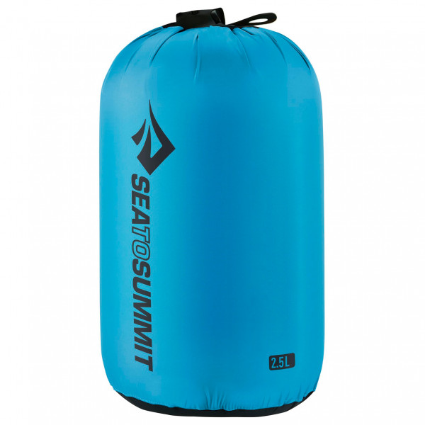 Image of Sea to Summit Nylon Stuff Sack Packsack Gr XXS blau