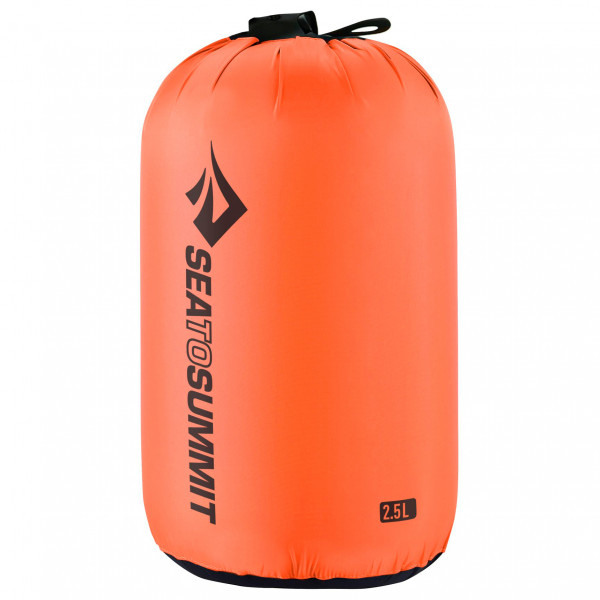 Image of Sea to Summit Nylon Stuff Sack Packsack Gr XXS orange