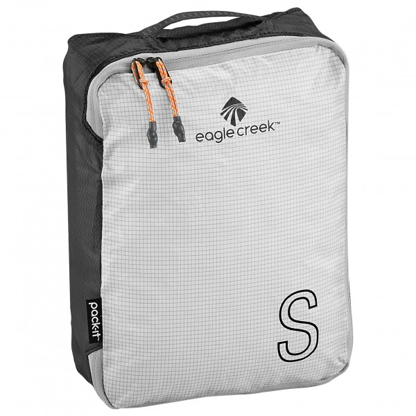 Image of Eagle Creek Pack-It Specter Tech Cube S 5 L Packsack Gr 5 l grau/schwarz