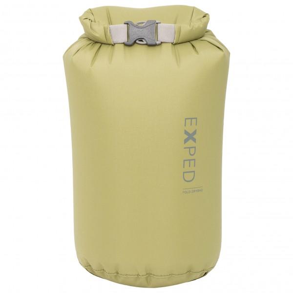 Image of Exped Fold Drybag Packsack Gr 3 l XS beige