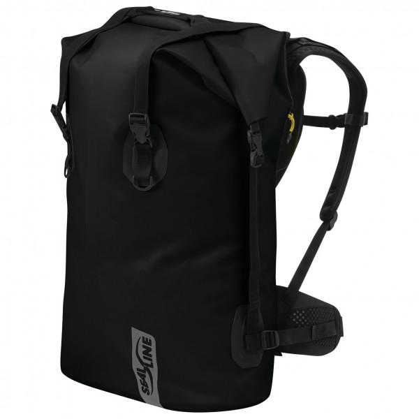 Image of SealLine Black Canyon Packsack Gr 115 l schwarz