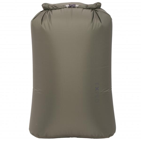 Image of Exped Fold Drybag Packsack Gr 40 l XXL grau/oliv