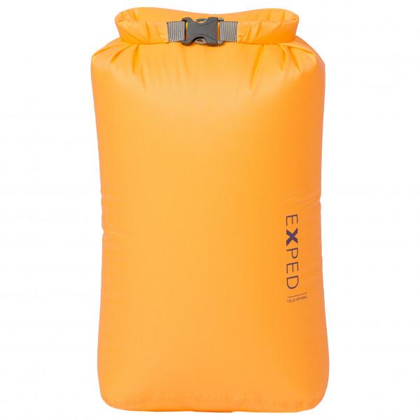Image of Exped Fold Drybag Packsack Gr 5 l S orange