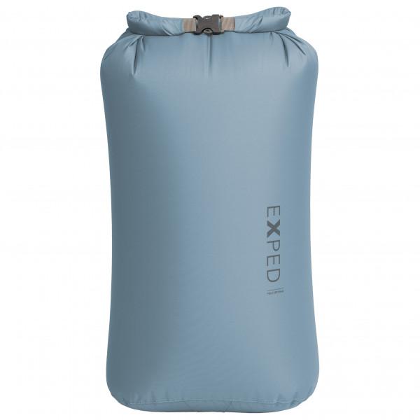 Image of Exped Fold Drybag Packsack Gr 13 l L grau