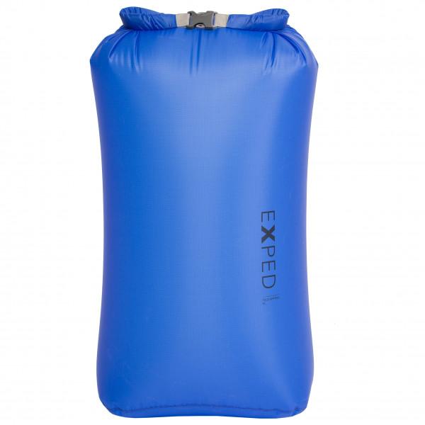 Image of Exped Fold Drybag UL Packsack Gr 13 l L blau