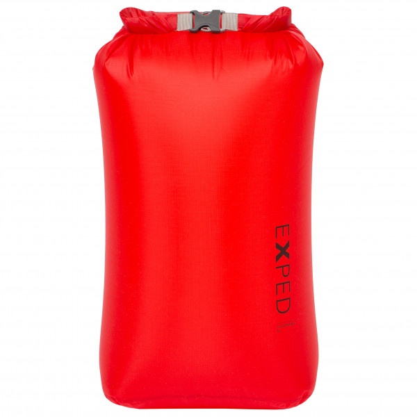 Image of Exped Fold Drybag UL Packsack Gr 8 l M rot