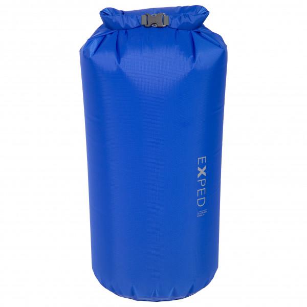 Image of Exped Fold-Drybag Minima Packsack Gr 15 l blau