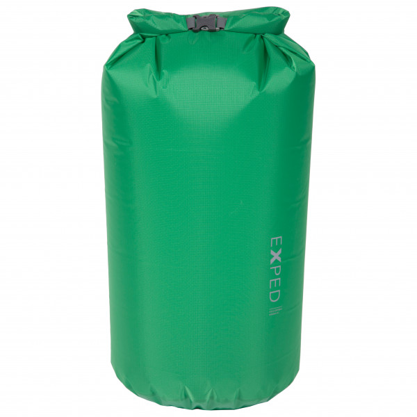 Image of Exped Fold-Drybag Minima Packsack Gr 20 l grün
