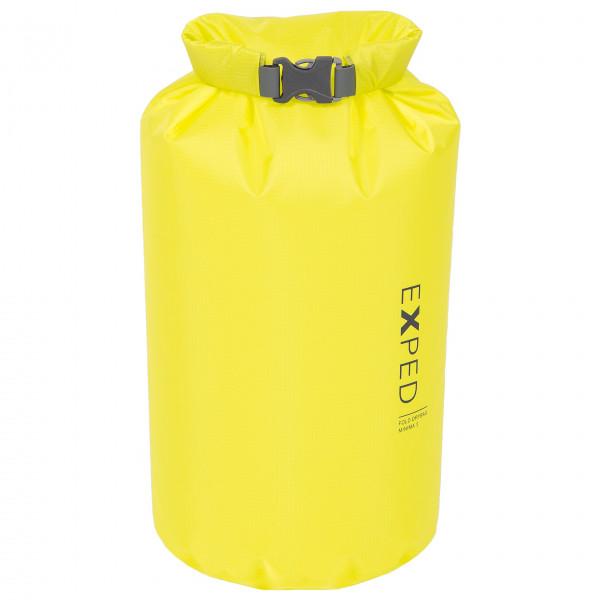 Image of Exped Fold-Drybag Minima Packsack Gr 3 l gelb
