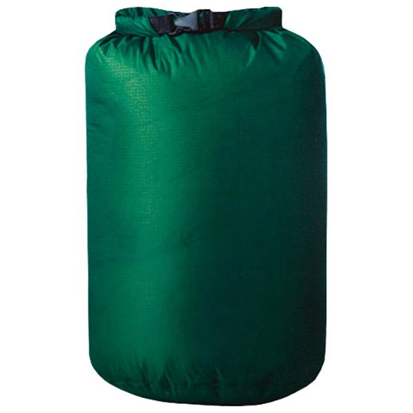 Image of Coghlans Packsack Dry Bag Packsack Gr 25 l oliv/schwarz